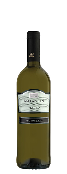 Still White Wine Verdiso Colli Trevigiani IGT